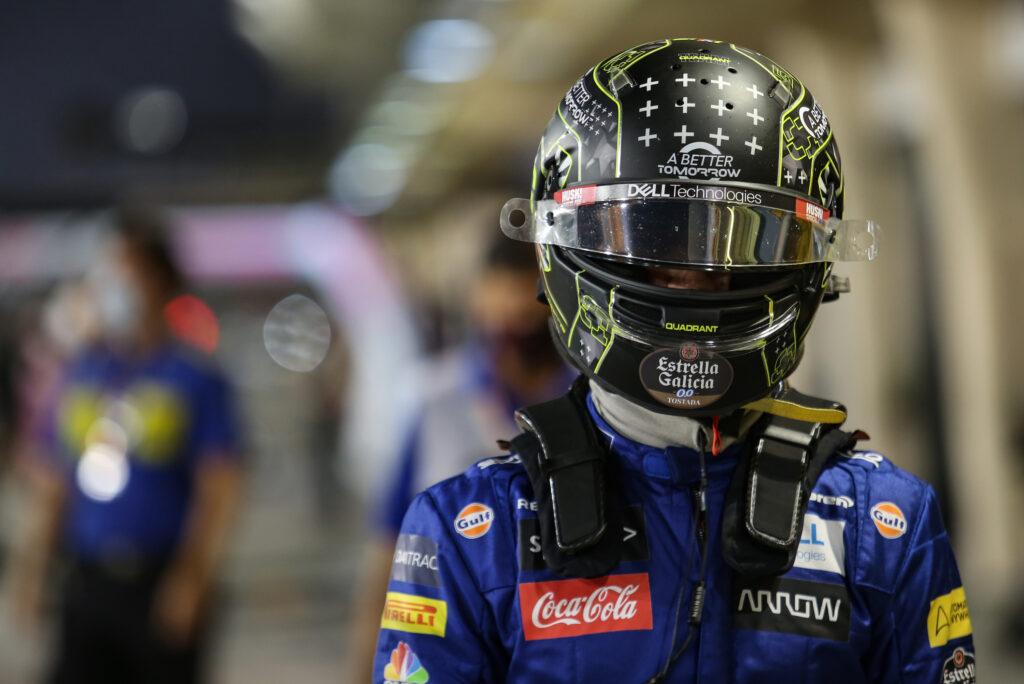 """F1   McLaren, Lando Norris termina quarto: """"Strategia impeccabile"""""""