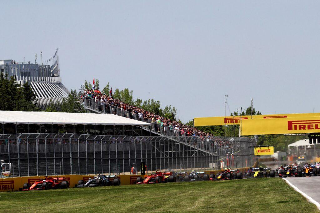 F1 | Calendario 2021, pessimismo sulla disputa di tutte le 23 gare: Montreal non mette in vendita i biglietti