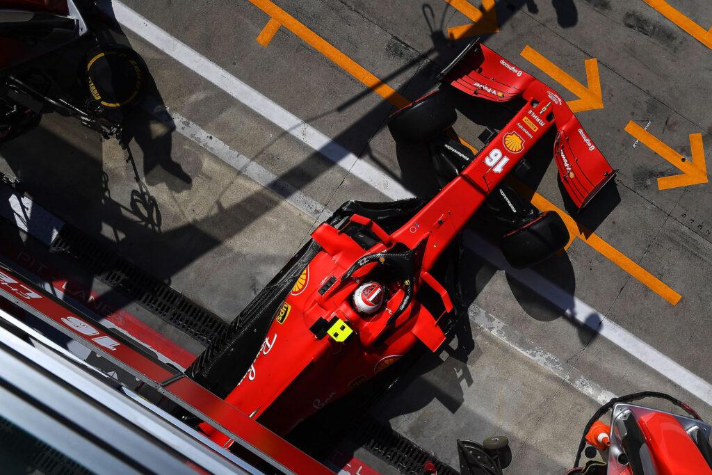 F1 | Ferrari, tutto pronto per il ritorno all'Istanbul Park