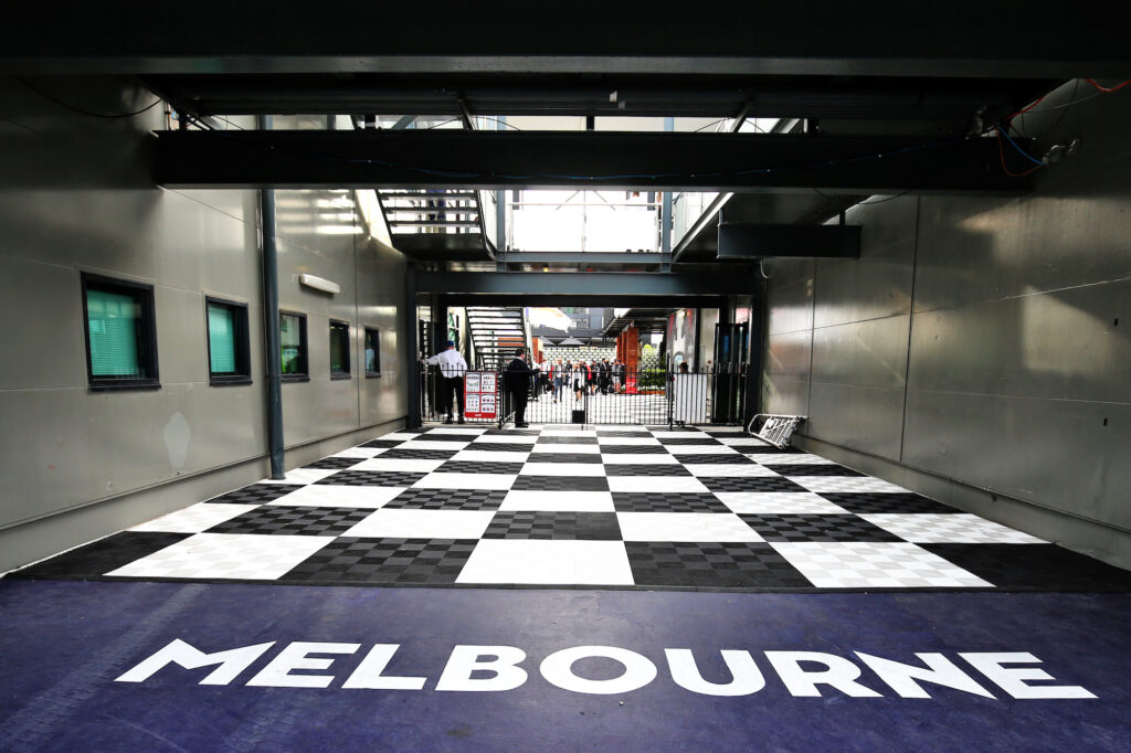 F1   GP Australia, organizzatori al lavoro per ospitare 50 mila persone