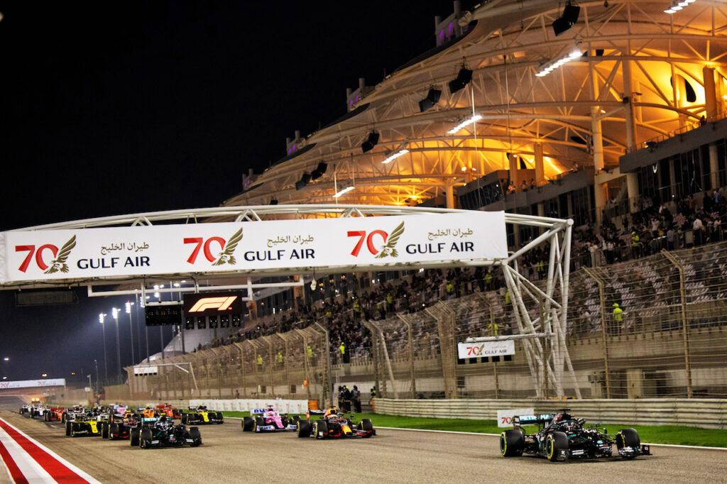 F1 | GP Bahrain, strategie protagoniste nella gara di Sakhir
