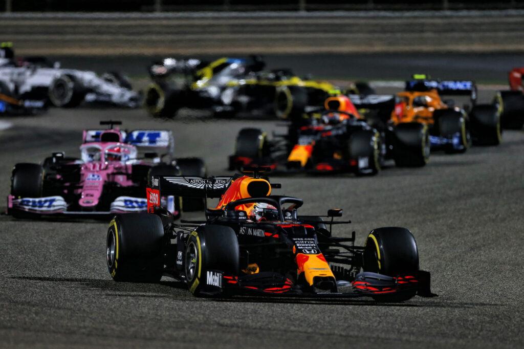 """F1   Red Bull, Verstappen gela Albon: """"Il suo podio? Era quaranta secondi dietro di me…"""""""