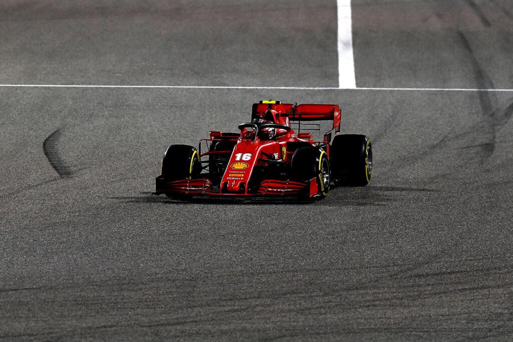 Qualifiche F1 GP Bahrain 2020: orario, diretta tv e streaming