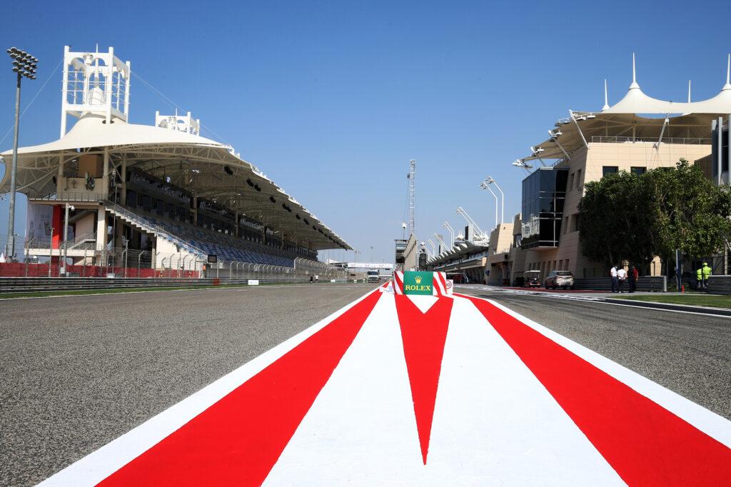F1 | GP Bahrain, gli orari su Sky Sport F1 HD