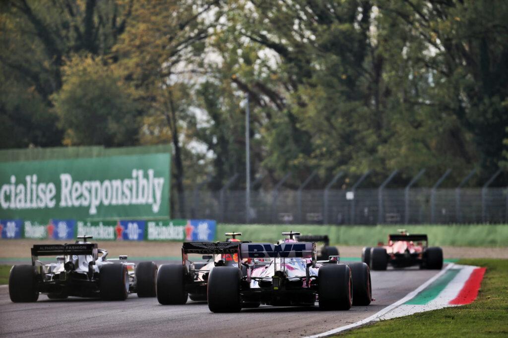 """F1   Zaffelli attacca le piste moderne: """"Non hanno anima"""""""