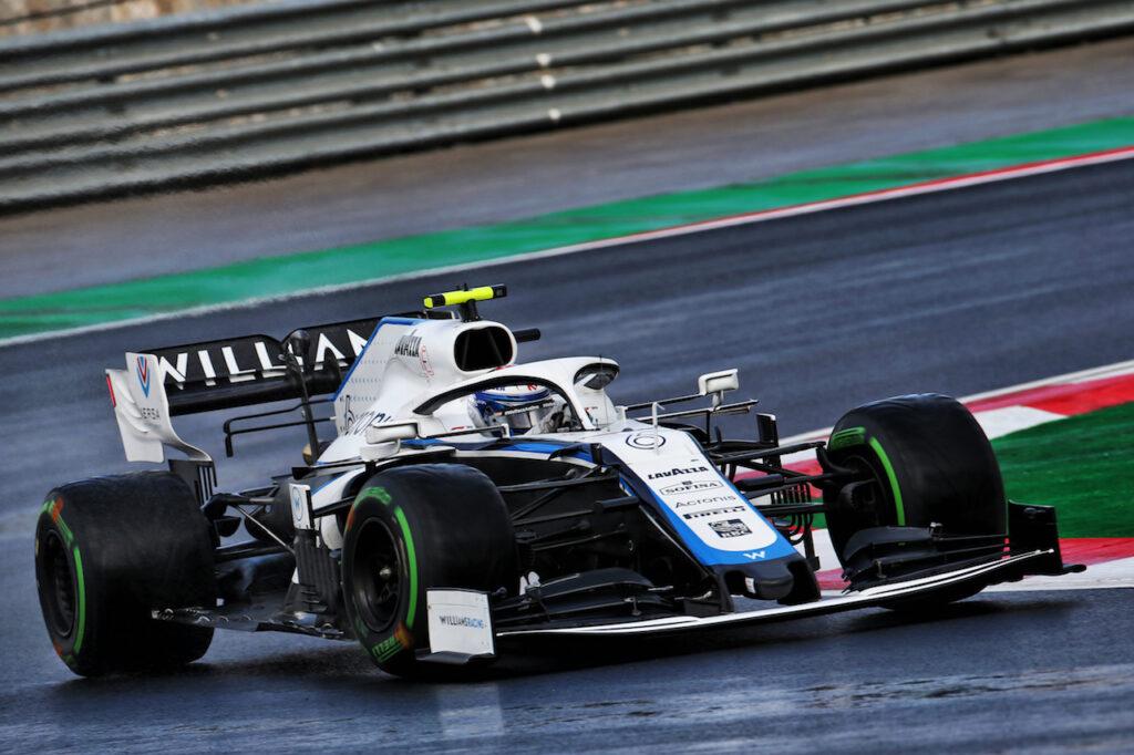 """F1   Russell sul GP di Turchia: """"Non mi sono divertito"""""""