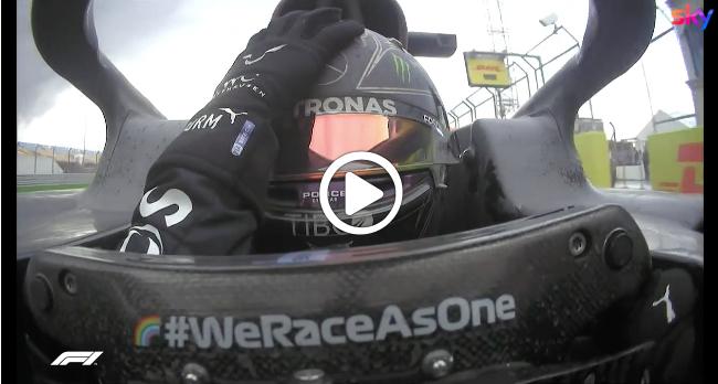 F1 | Hamilton, settimo titolo e un futuro da decidere: il punto di Carlo Vanzini [VIDEO]