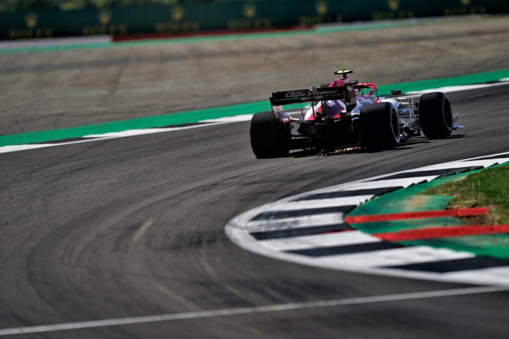 F1 | Kubica in pista nelle libere in Bahrain e ad Abu Dhabi