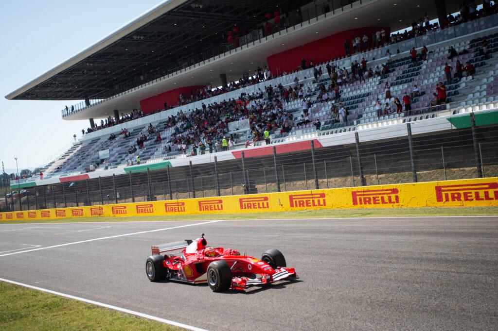 F1 | Ferrari, annunciata la data delle Finali Mondiali 2020
