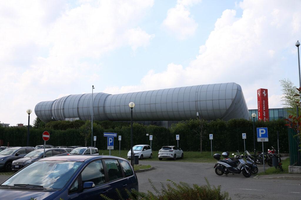 F1 | Galleria del vento, si valuta l'abolizione dal 2030