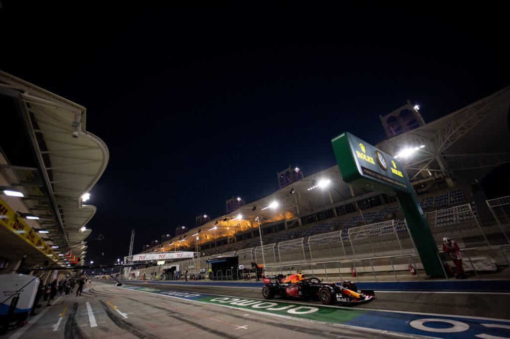 Formula 1 | Horner soddisfatto della qualifica di Verstappen e Albon in Bahrain