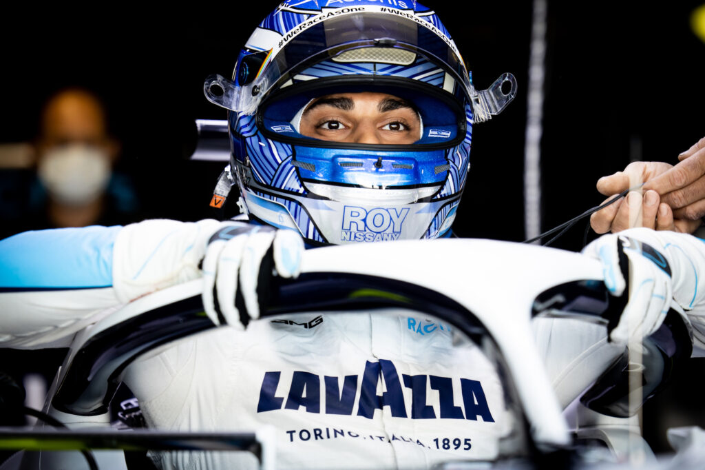F1 | Williams, Nissany in pista nelle FP1 in Bahrain