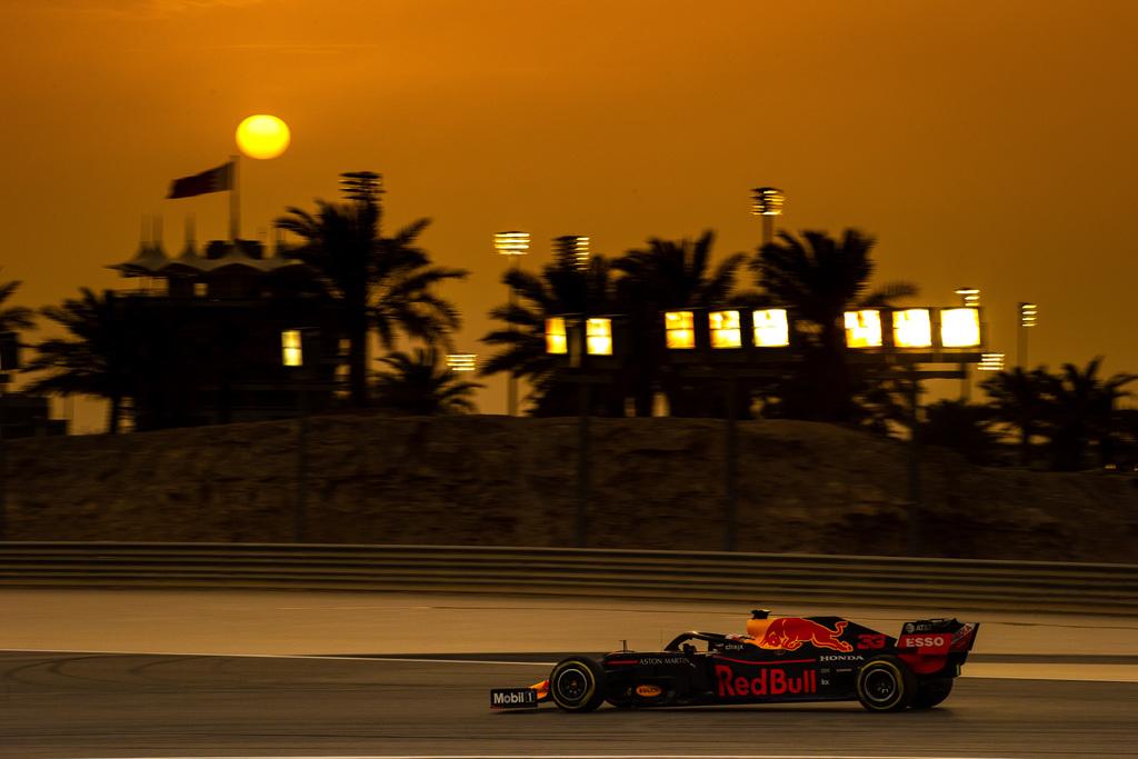 F1 | GP Bahrain 2020: anteprima e orari del weekend