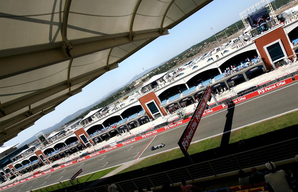 F1 | Gran Premio di Turchia 2020: anteprima e orari del weekend