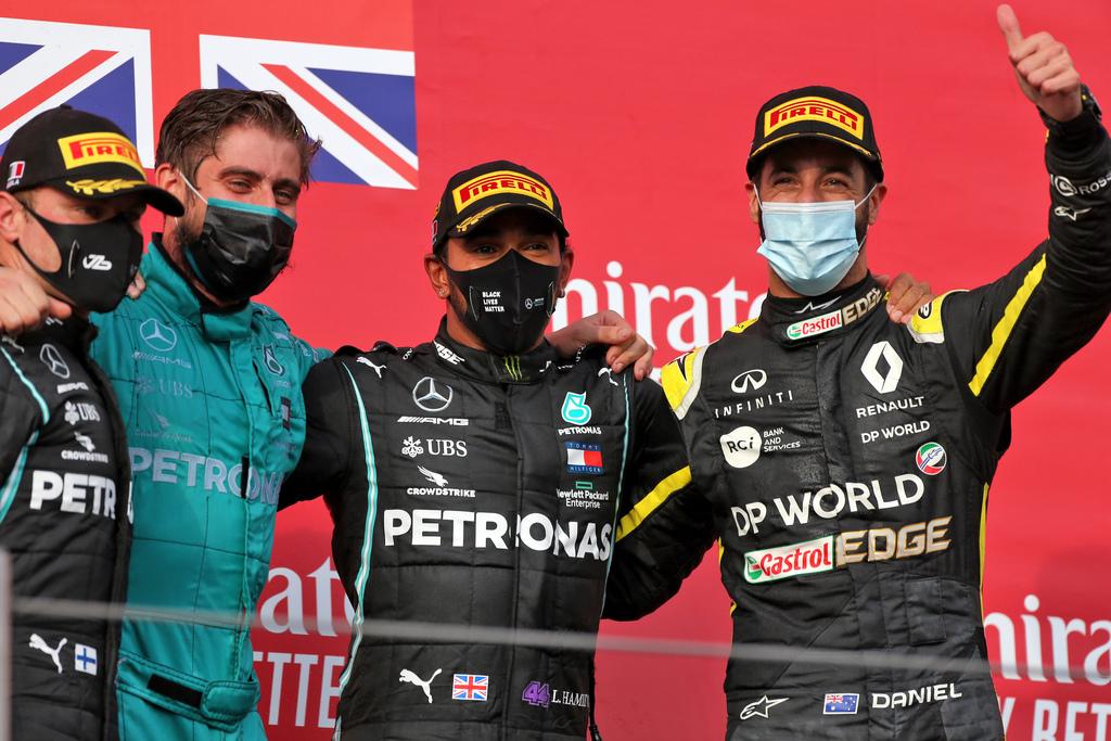 F1 | Le pagelle del Gran Premio di Imola: Mercedes capolavoro, Ferrari sbaglia ancora