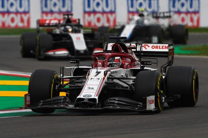 """F1   Alfa Romeo, Raikkonen su Istanbul Park: """"Ci sono molte curve dove un pilota può fare la differenza"""""""