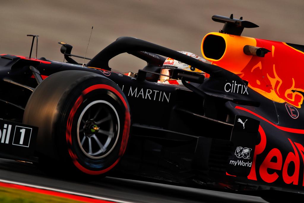 F1 | GP Turchia, PL2: Verstappen si conferma il più veloce