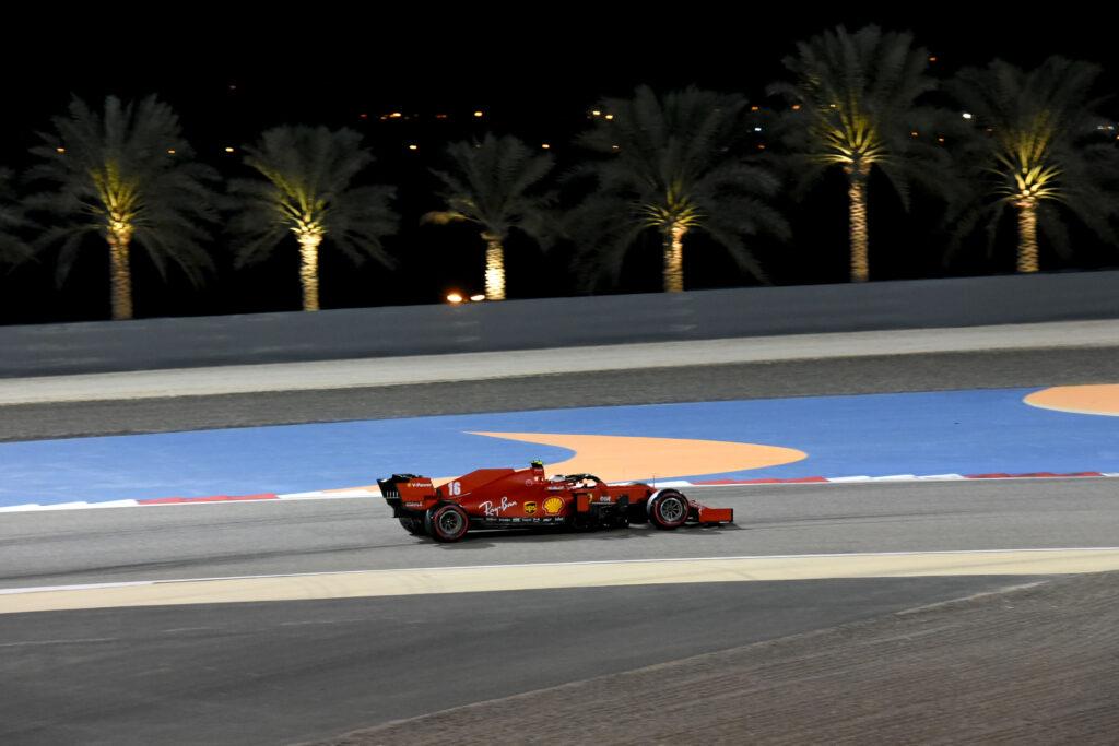 F1 | GP Sakhir, FP3 difficili per Vettel e Leclerc