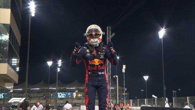 F1   Pagelle GP Abu Dhabi – Verstappen impeccabile nella noia, Raikkonen è un mastino