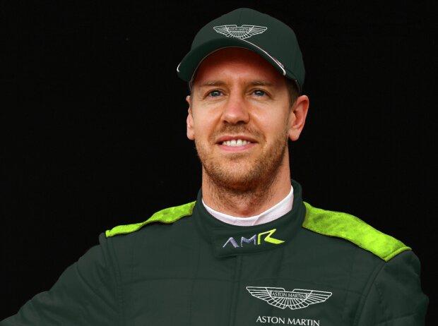 """F1   Green (direttore tecnico Racing Point): """"Con Vettel nasceranno nuove idee per sviluppare la monoposto"""""""