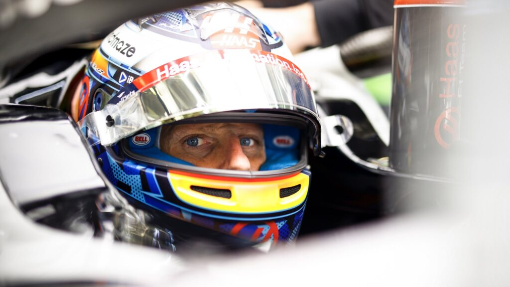 F1 | Haas, ufficiale: Grosjean non ci sarà ad Abu Dhabi