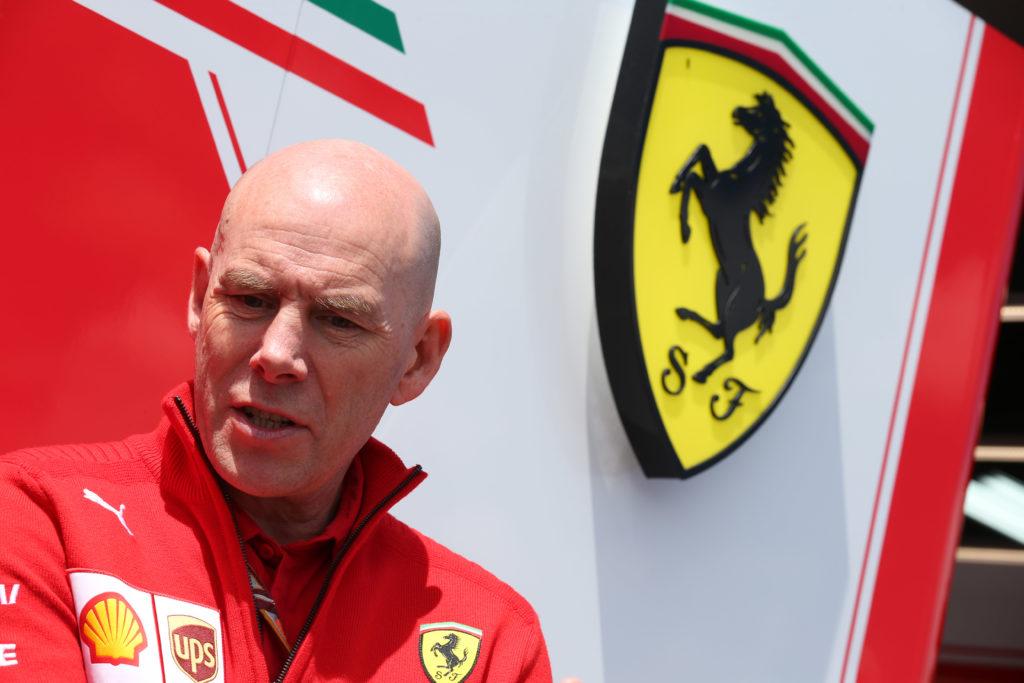 F1 | Ferrari, Jock Clear continuerà a seguire la crescita dei giovani piloti dell'Academy