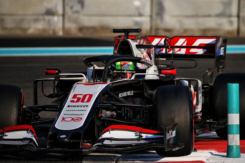F1   La Haas spera di avere un motore migliore dalla Ferrari