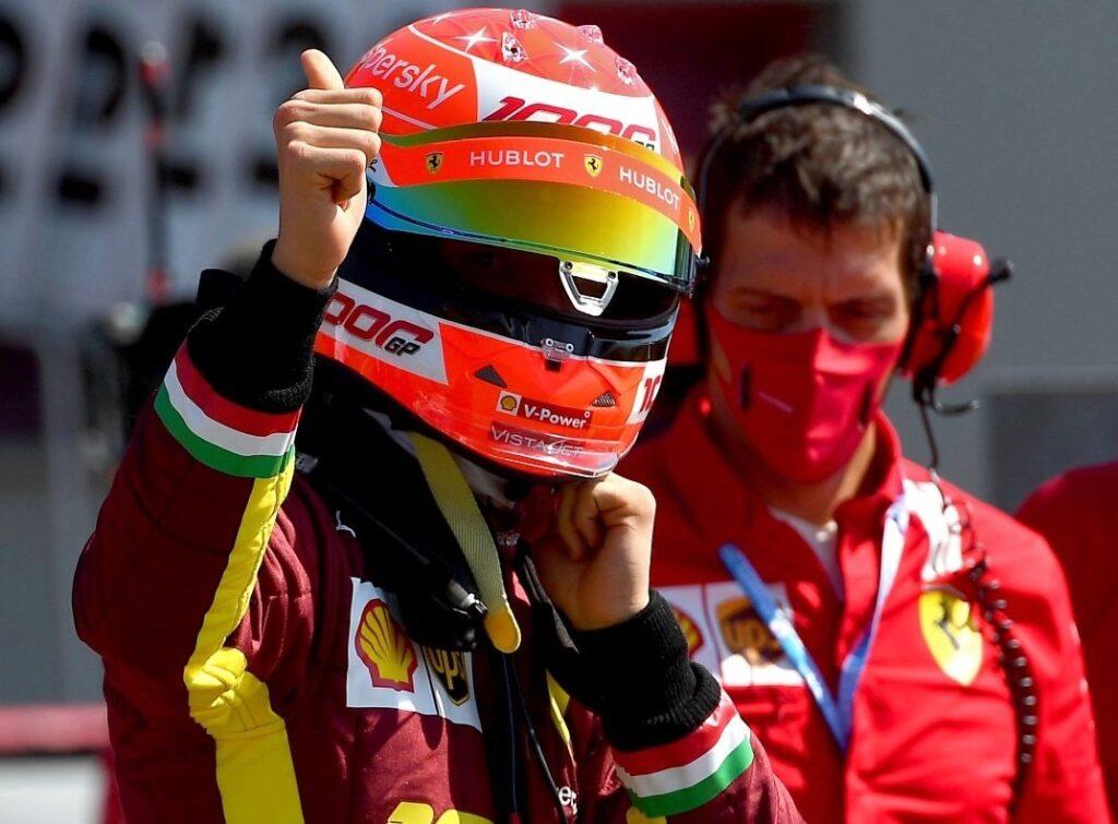 F1 | Schumi jr in Haas, nel weekend l'ufficialità