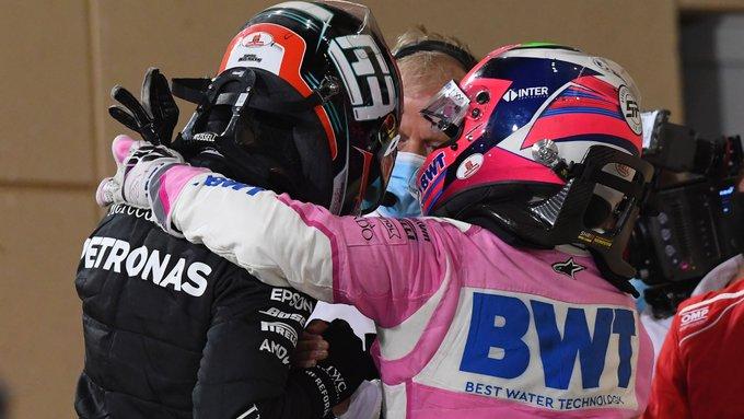 F1 | Pagelle GP Sakhir – Perez e Russell danno spettacolo, Bottas surclassato, Leclerc sbaglia