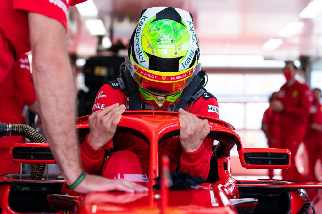 La F1 riabbraccia Schumacher