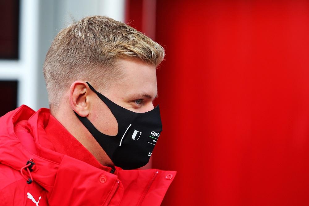 """F1   Vettel: """"Mick Schumacher è un ragazzo eccezionale, peccato che Michael non possa vederlo in Formula 1"""""""