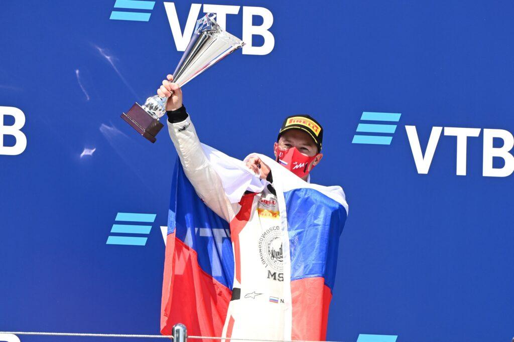 F1 | Ufficiale, Nikita Mazepin in Haas dal 2021