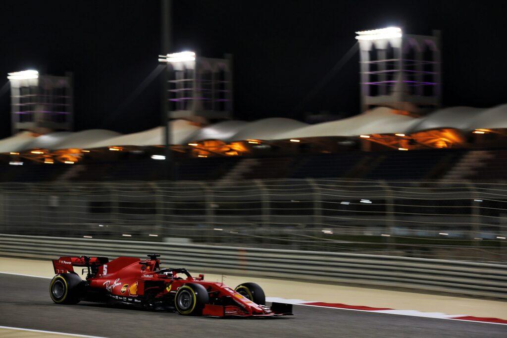 La Ferrari e il terzo posto Costruttori: perché illudersi e illudere?