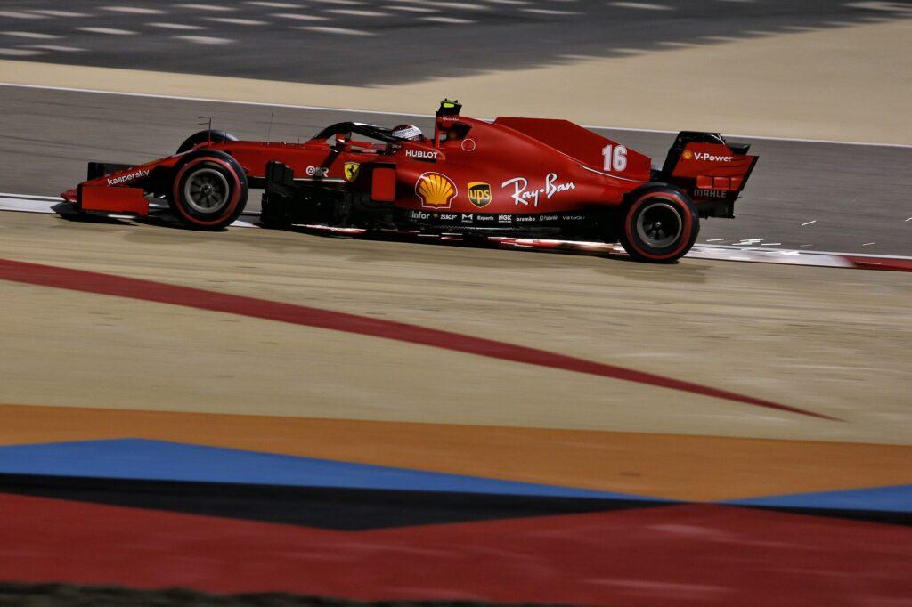 """F1   Ferrari, Leclerc: """"E' andata meglio del previsto"""""""