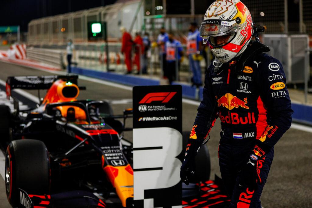 F1 | Verstappen sulle qualifiche di Sakhir: