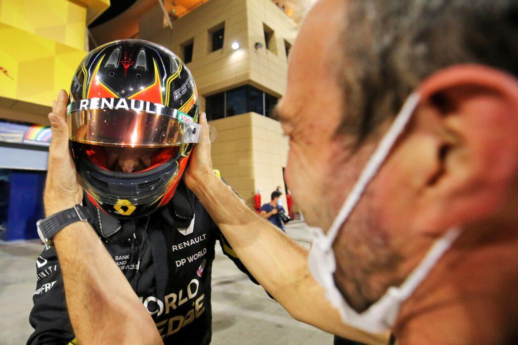 """F1   Renault, Ocon in lacrime al traguardo: """"Ricorderò per sempre quel momento"""""""