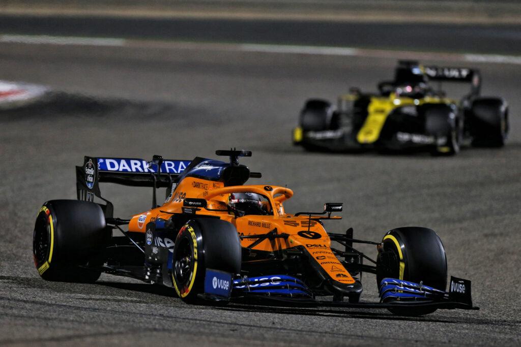 "F1 | McLaren, Carlos Sainz: ""Un quarto posto molto amaro"""