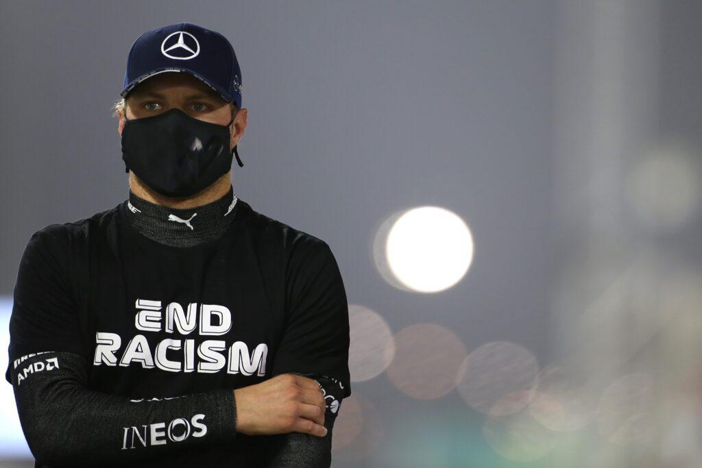 """F1   Intervista a Valtteri Bottas: """"Bisogna sapersi adattare a macchine e circuiti, in questo ho imparato da Lewis"""""""