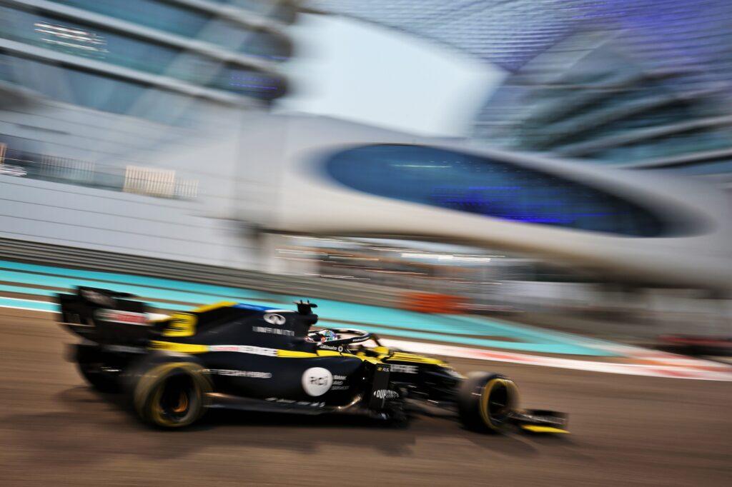 "F1 | Renault, Ricciardo: ""Stamattina eravamo più veloci"""