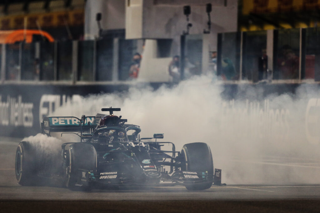 F1 GP Abu Dhabi, Highlights Qualifiche: sintesi e immagini salienti
