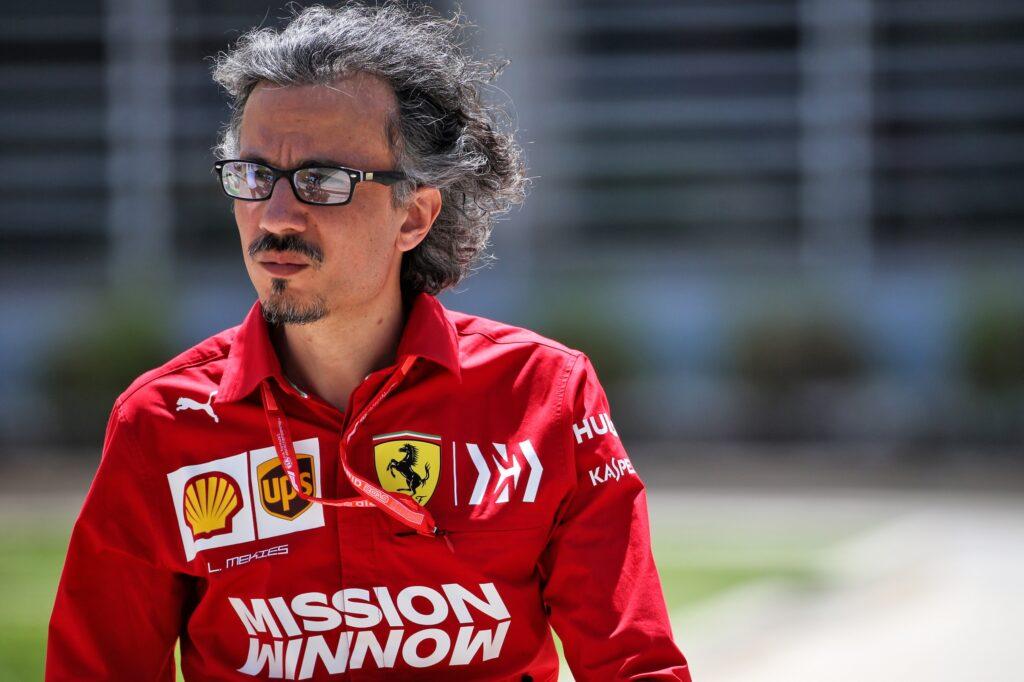 """F1   Ferrari, Mekies: """"Qualifiche in linea con l'andamento della nostra stagione"""""""