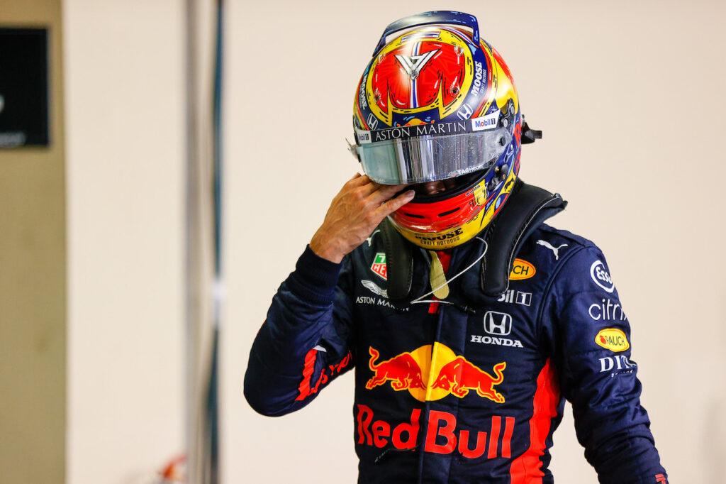 """F1   Albon non rinuncia alla Red Bull: """"Voglio tornare a correre nel 2022"""""""