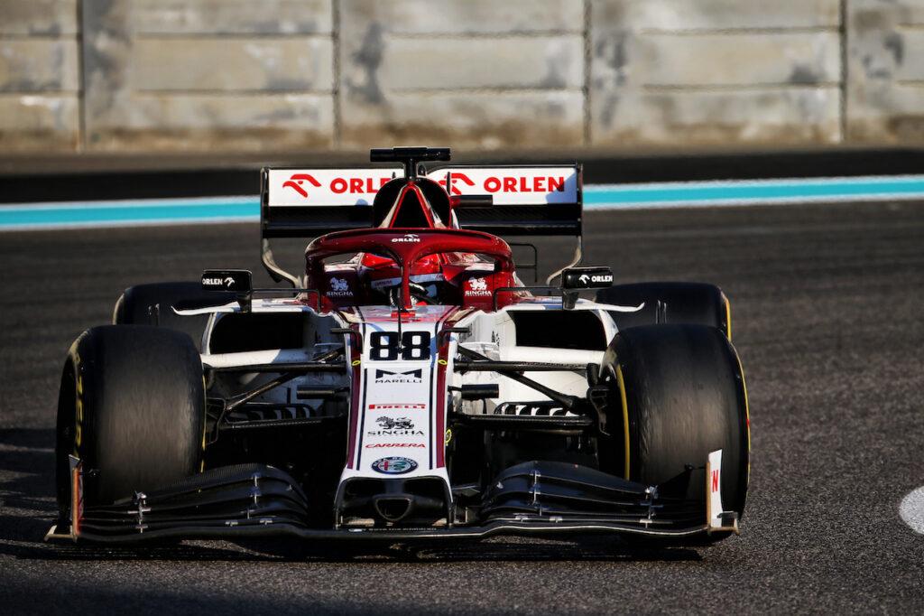 """F1   Alfa Romeo, Vasseur conferma il """"title sponsor"""" Orlen anche per il 2021"""