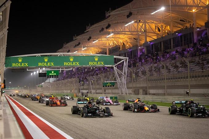 F1   Diramata la Entry List provvisoria della stagione 2021