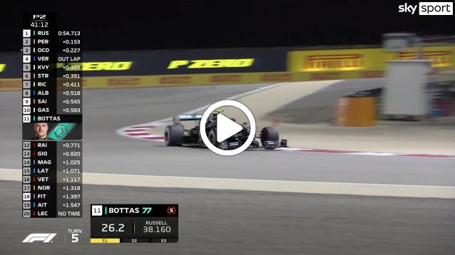 F1 | Hamilton e il regolamento anti Covid19: a rischio la trasferta di Abu Dhabi [VIDEO]