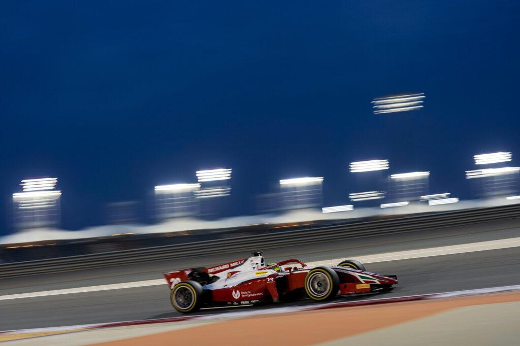 F1   Mick Schumacher, debutto in Haas fissato per le FP1 ...
