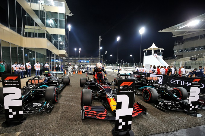 F1 | GP di Abu Dhabi: l'analisi delle qualifiche