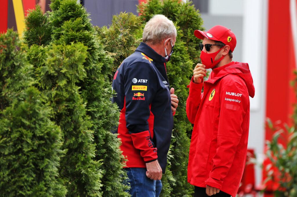 F1, Leclerc: Vincere? Ci penso ogni volta che salgo in macchina!