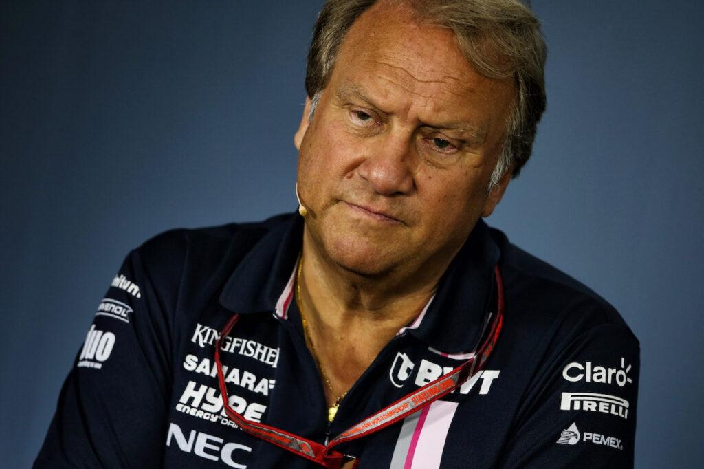 """F1   Bob Fernley nominato nuovo capo della """"Commissione Monoposto FIA"""""""