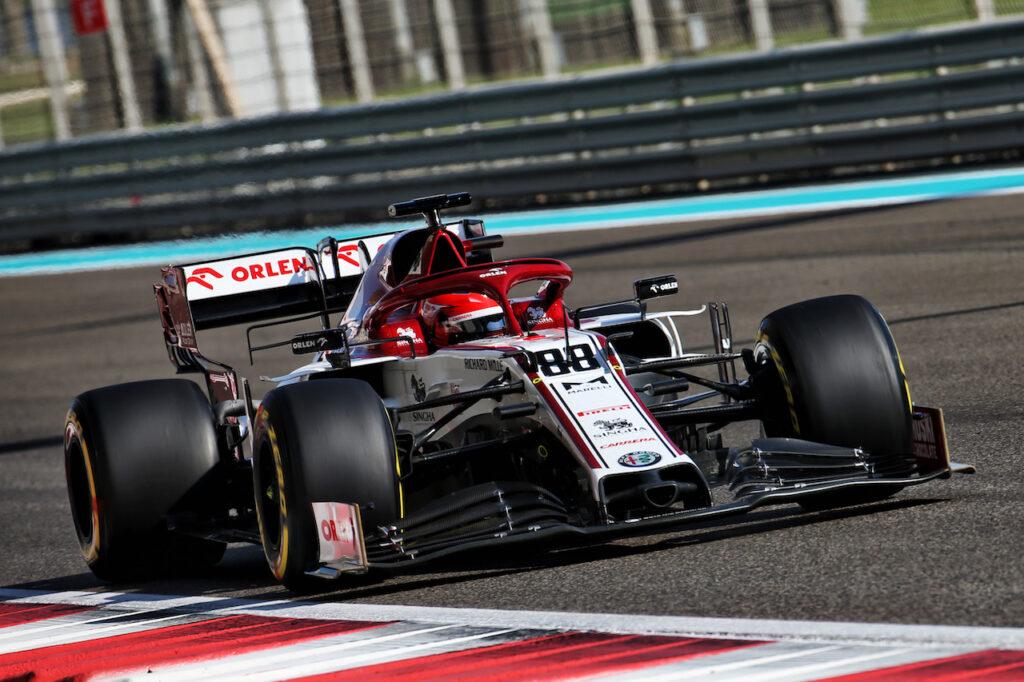 F1 | Kubica felice di proseguire la collaborazione con il team Alfa Romeo
